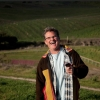 Kurt Russel at his vineyard