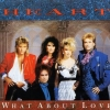 Heart - What About Love