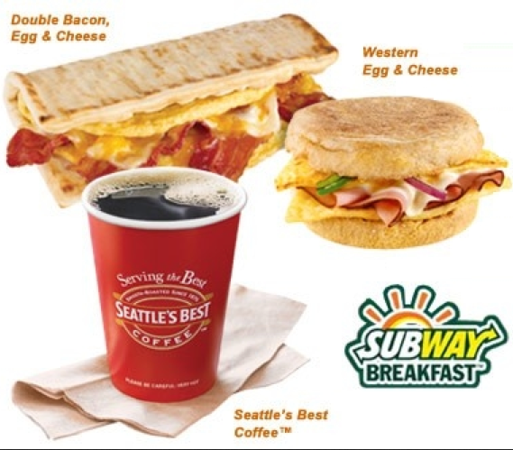 Details: Register your Subway Card to get 25 Free bonus points which can redeemed for a free fountain drink. Earn 1 point for every $1 spent. Visit website for more details.